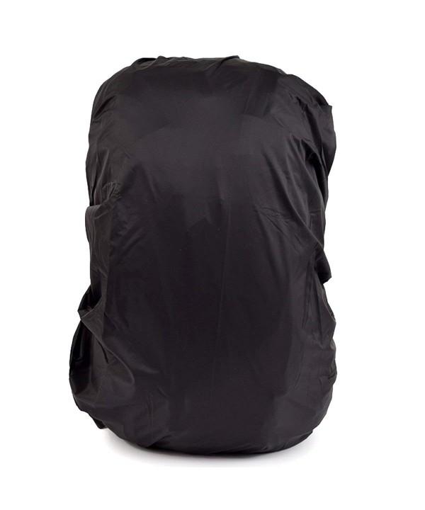 LEDMOMO Waterproof Backpack Rainproof Traveling