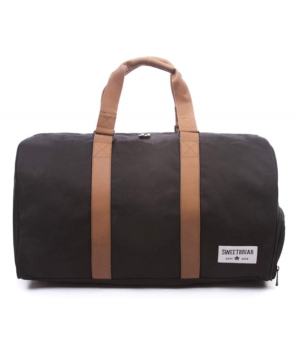 Sweetbriar Duffel Classic Weekender Compartment