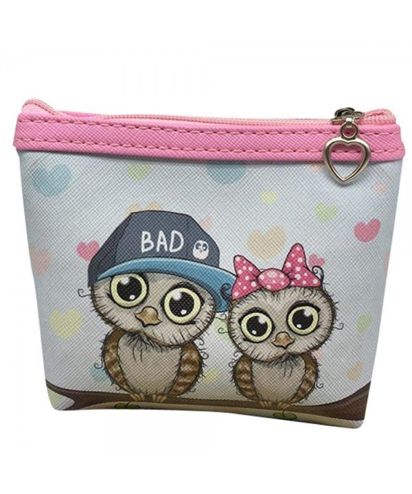 Womens Wallet FTXJ Ladies Handbag