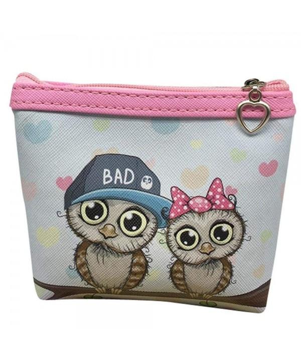 Womens Wallet FTXJ Ladies Handbag