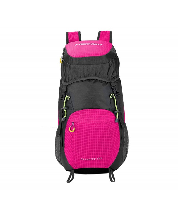 YOUCOO Lightweight Resistant Backpack foldable