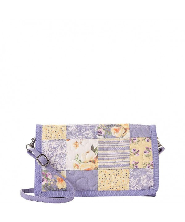 Donna Sharp Wallet French Country